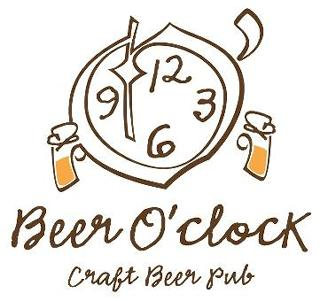 Craft Beer Pub Beer O'clock